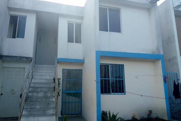Foto de departamento en venta en zaragoza 101, jardines de altamira, altamira, tamaulipas, 5666761 No. 01