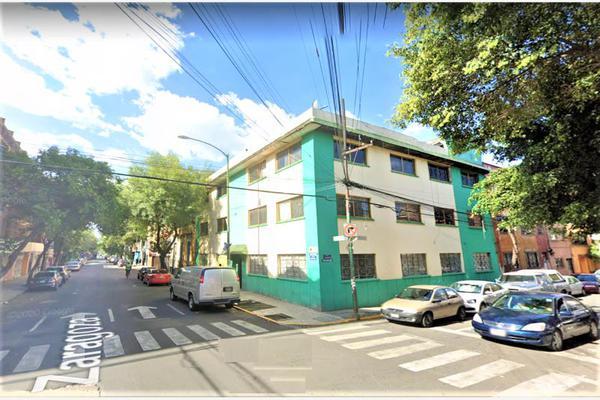 Foto de departamento en venta en zaragoza 171, guerrero, cuauhtémoc, df / cdmx, 0 No. 05