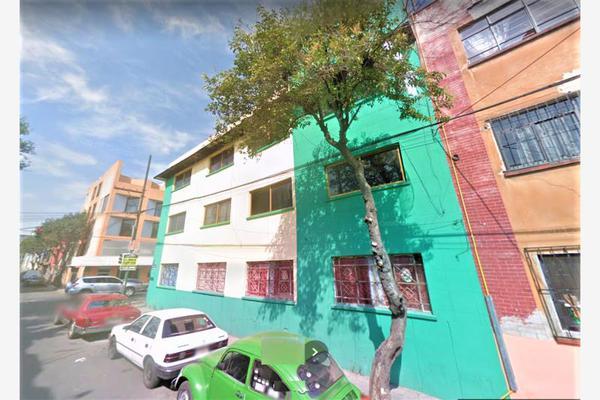 Foto de departamento en venta en zaragoza 171, guerrero, cuauhtémoc, df / cdmx, 0 No. 11