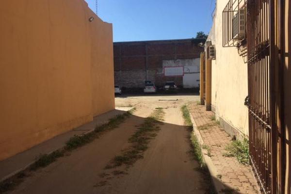 Foto de local en renta en zaragoza 260, centro, culiacán, sinaloa, 12764110 No. 11