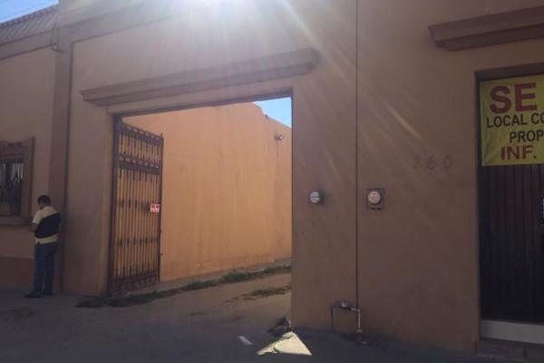 Foto de local en renta en zaragoza 260, centro, culiacán, sinaloa, 12764110 No. 12