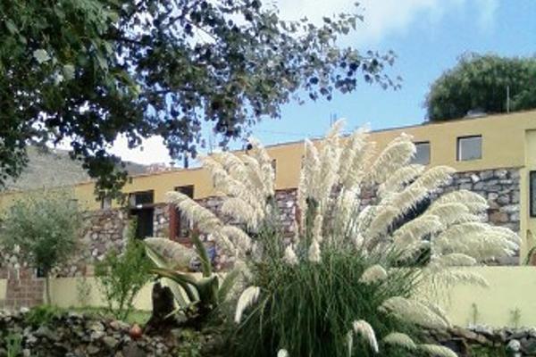 Foto de edificio en venta en zaragoza 33, real de catorce, catorce, san luis potosí, 2649818 No. 07