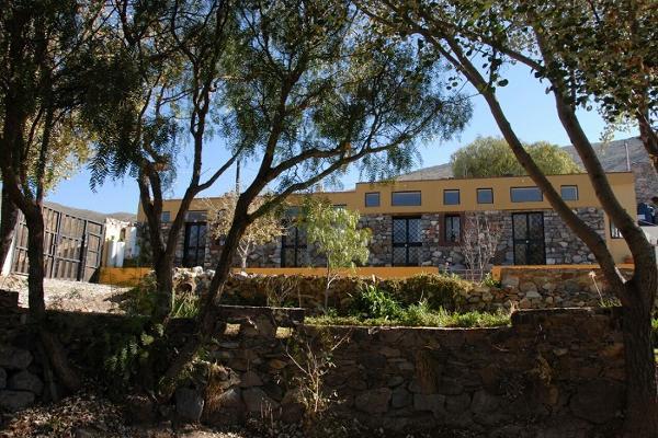 Foto de edificio en venta en zaragoza 33, real de catorce, catorce, san luis potosí, 2649818 No. 12