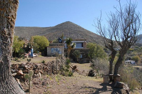 Foto de edificio en venta en zaragoza 33, real de catorce, catorce, san luis potosí, 2649818 No. 15