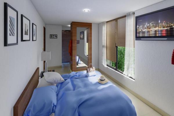 Foto de casa en condominio en venta en zaragoza 457, san francisco ocotlán, coronango, puebla, 18842862 No. 01