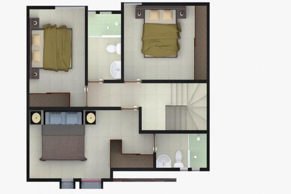 Foto de casa en condominio en venta en zaragoza 457, san francisco ocotlán, coronango, puebla, 18842862 No. 02