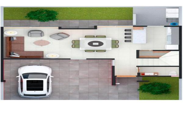 Foto de casa en condominio en venta en zaragoza 457, san francisco ocotlán, coronango, puebla, 18842862 No. 03