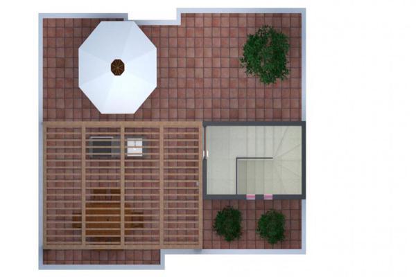 Foto de casa en condominio en venta en zaragoza 457, san francisco ocotlán, coronango, puebla, 18842862 No. 06