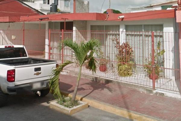 Foto de casa en venta en zaragoza 608 , cárdenas centro, cárdenas, tabasco, 6163626 No. 01