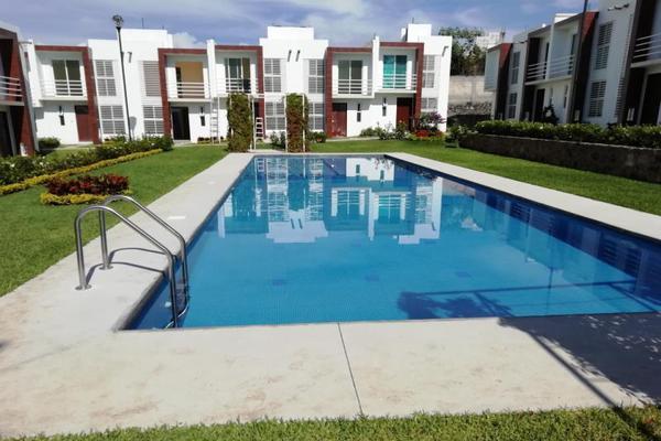 Foto de casa en venta en zaragoza 8, lomas de jiutepec, jiutepec, morelos, 10204499 No. 02
