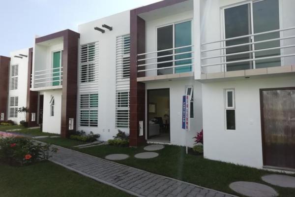Foto de casa en venta en zaragoza 8, lomas de jiutepec, jiutepec, morelos, 10204499 No. 03