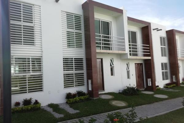 Foto de casa en venta en zaragoza 8, lomas de jiutepec, jiutepec, morelos, 10204499 No. 04