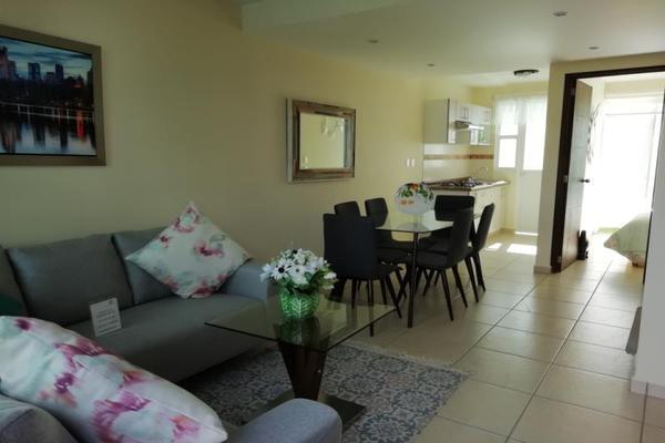 Foto de casa en venta en zaragoza 8, lomas de jiutepec, jiutepec, morelos, 10204499 No. 05
