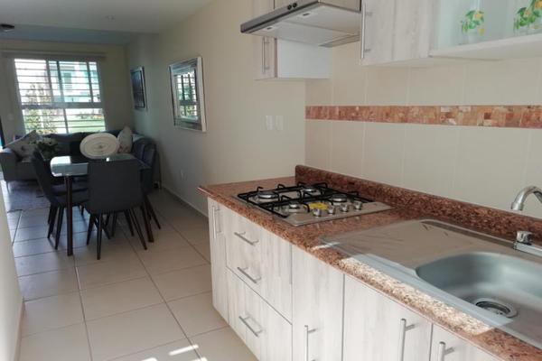 Foto de casa en venta en zaragoza 8, lomas de jiutepec, jiutepec, morelos, 10204499 No. 06