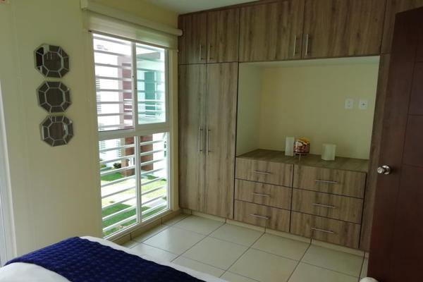 Foto de casa en venta en zaragoza 8, lomas de jiutepec, jiutepec, morelos, 10204499 No. 10