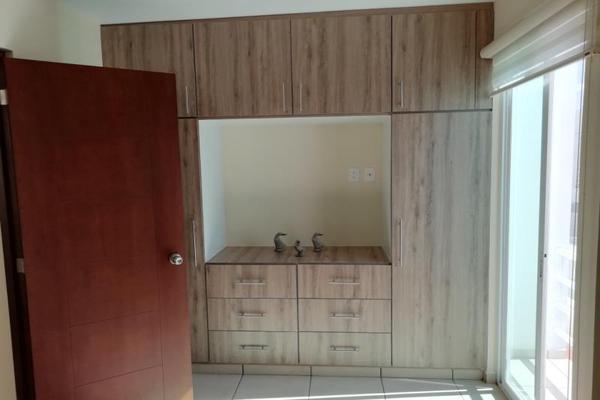 Foto de casa en venta en zaragoza 8, lomas de jiutepec, jiutepec, morelos, 10204499 No. 13