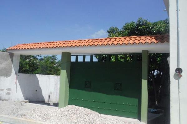 Foto de casa en venta en zaragoza an, gabriel tepepa, cuautla, morelos, 3079048 No. 02