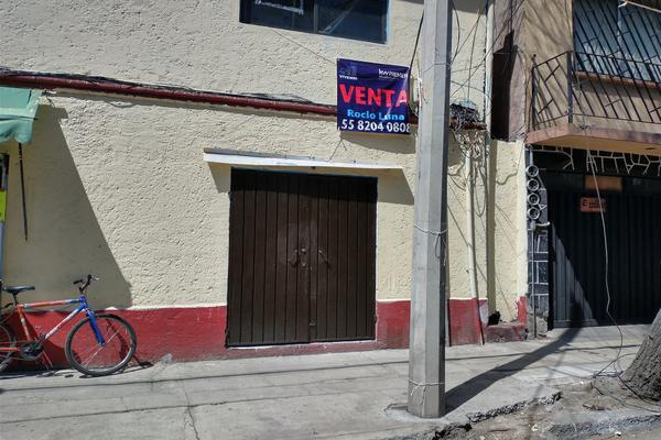 Foto de local en venta en zaragoza , buenavista, cuauhtémoc, df / cdmx, 19420620 No. 02