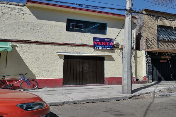 Foto de local en venta en zaragoza , buenavista, cuauhtémoc, df / cdmx, 19420620 No. 03