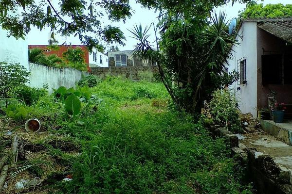 Foto de terreno industrial en venta en zaragoza , coatzacoalcos centro, coatzacoalcos, veracruz de ignacio de la llave, 6204923 No. 01