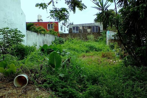 Foto de terreno industrial en venta en zaragoza , coatzacoalcos centro, coatzacoalcos, veracruz de ignacio de la llave, 6204923 No. 02