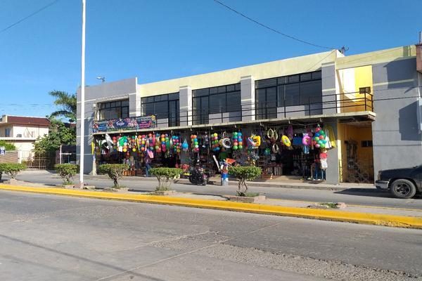 Foto de local en venta en zaragoza , panuco centro, pánuco, veracruz de ignacio de la llave, 8149212 No. 01