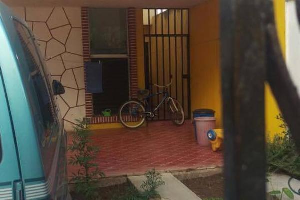 Foto de casa en venta en zaragoza , río verde centro, rioverde, san luis potosí, 2715058 No. 04
