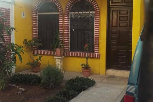 Foto de casa en venta en zaragoza , río verde centro, rioverde, san luis potosí, 2715058 No. 06
