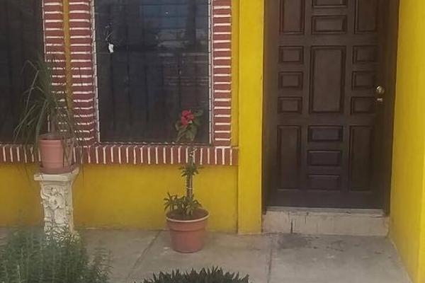 Foto de casa en venta en zaragoza , río verde centro, rioverde, san luis potosí, 2715058 No. 08