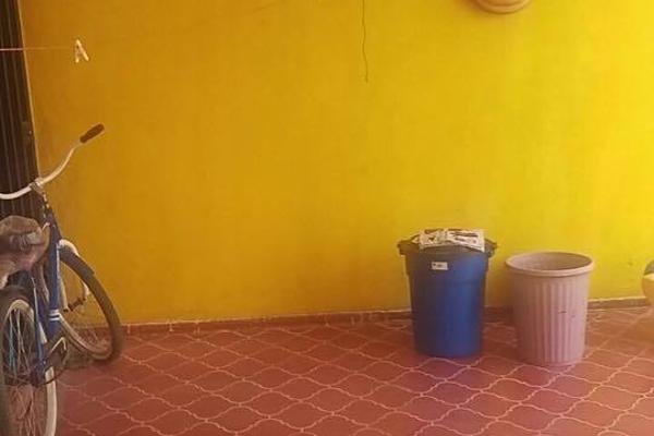Foto de casa en venta en zaragoza , río verde centro, rioverde, san luis potosí, 2715058 No. 09