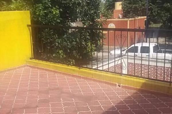 Foto de casa en venta en zaragoza , río verde centro, rioverde, san luis potosí, 2715058 No. 11
