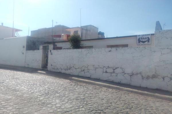 Foto de casa en venta en zaragoza , san jerónimo, aculco, méxico, 10124289 No. 01