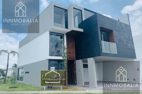 Foto de casa en venta en  , puebla, puebla, puebla, 8280936 No. 01