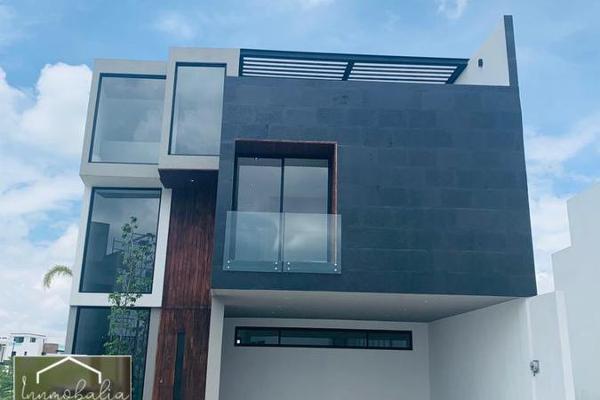 Foto de casa en venta en  , puebla, puebla, puebla, 8280936 No. 03