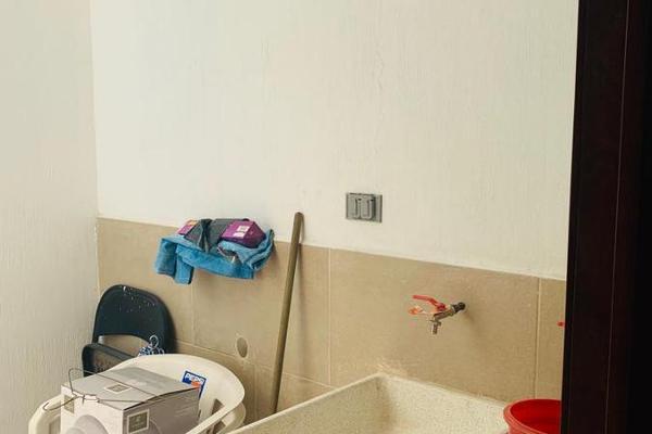 Foto de casa en renta en  , puebla, puebla, puebla, 8887922 No. 22