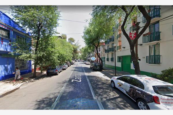 Foto de departamento en venta en zarco 0, guerrero, cuauhtémoc, df / cdmx, 0 No. 08