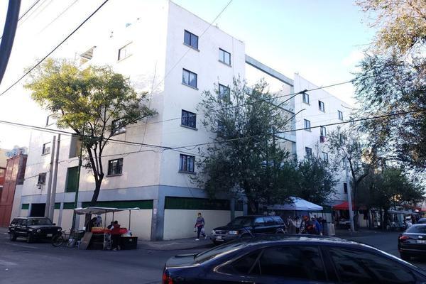 Foto de edificio en venta en zarco 112, guerrero, cuauhtémoc, df / cdmx, 0 No. 02