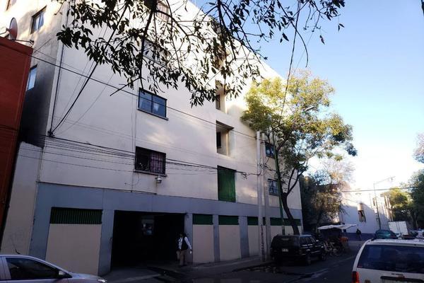 Foto de edificio en venta en zarco 112, guerrero, cuauhtémoc, df / cdmx, 0 No. 03