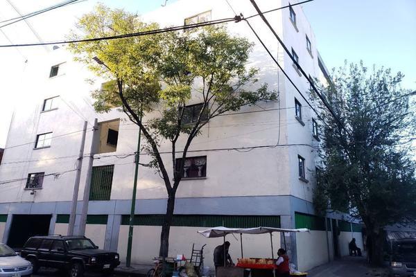 Foto de edificio en venta en zarco 112, guerrero, cuauhtémoc, df / cdmx, 0 No. 04