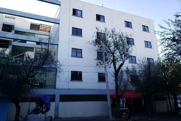Foto de edificio en venta en zarco 112, guerrero, cuauhtémoc, df / cdmx, 0 No. 05