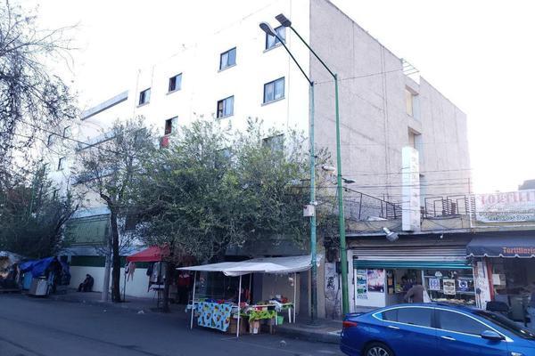 Foto de edificio en venta en zarco 112, guerrero, cuauhtémoc, df / cdmx, 0 No. 06