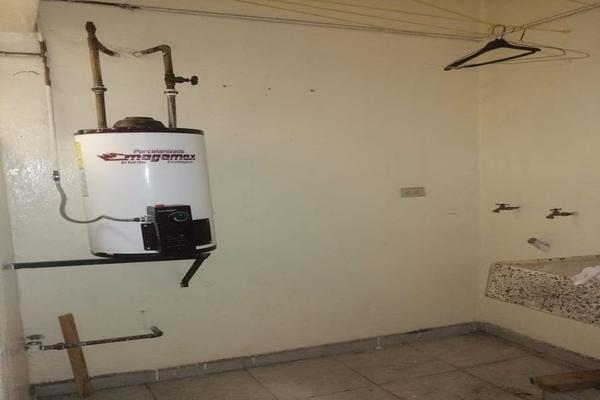 Foto de edificio en venta en zarco 112, guerrero, cuauhtémoc, df / cdmx, 0 No. 19