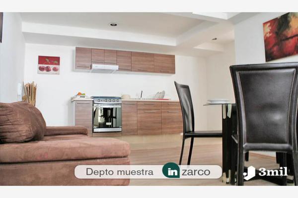 Foto de departamento en venta en zarco 553, guerrero, cuauhtémoc, df / cdmx, 0 No. 05