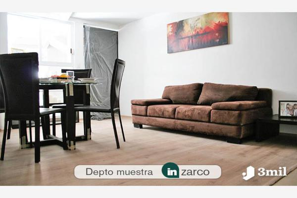 Foto de departamento en venta en zarco 553, guerrero, cuauhtémoc, df / cdmx, 0 No. 06