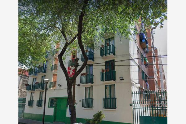 Foto de departamento en venta en zarco 77, guerrero, cuauhtémoc, df / cdmx, 0 No. 02