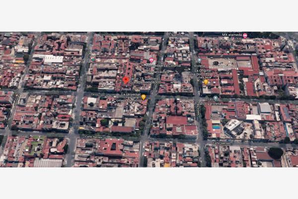 Foto de departamento en venta en zarco 77, guerrero, cuauhtémoc, df / cdmx, 0 No. 06