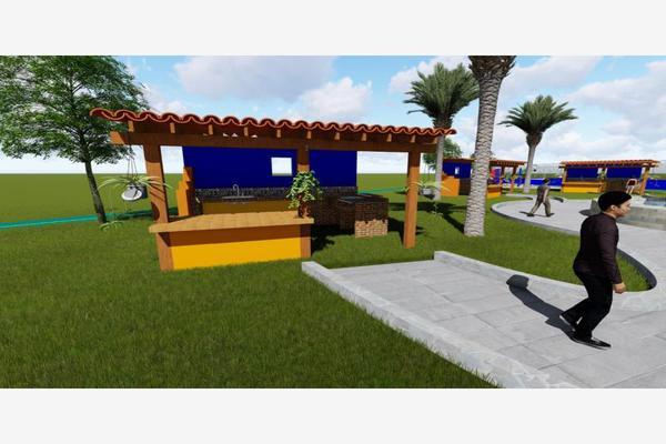 Foto de terreno habitacional en venta en zarzamora 1, pradera dorada i, mazatlán, sinaloa, 20129416 No. 02