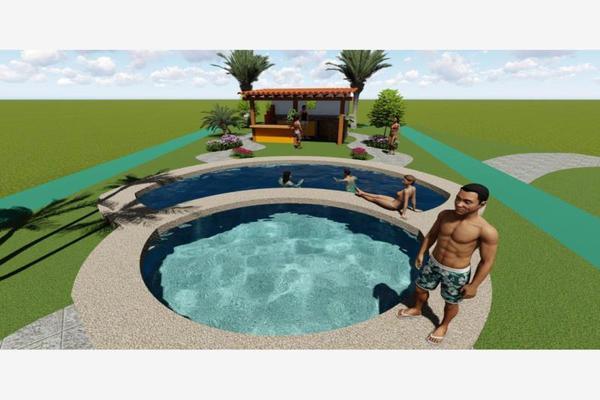 Foto de terreno habitacional en venta en zarzamora 1, pradera dorada i, mazatlán, sinaloa, 20129416 No. 04