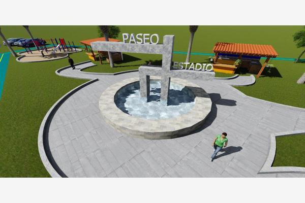 Foto de terreno habitacional en venta en zarzamora 1, pradera dorada i, mazatlán, sinaloa, 20129416 No. 05