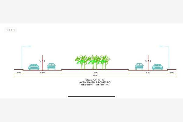 Foto de terreno habitacional en venta en zarzamora 1, pradera dorada i, mazatlán, sinaloa, 20129416 No. 06